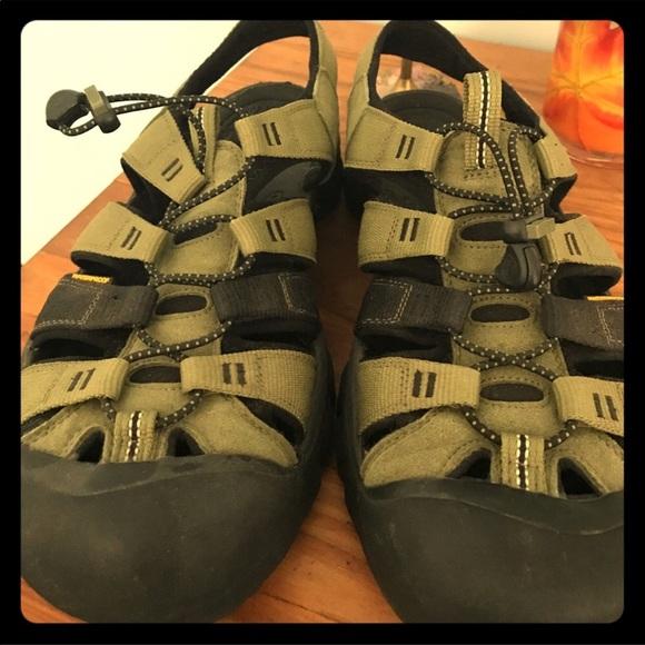 3dc0ffa2d529 💦Men s Keen Rialto H2 Sandals